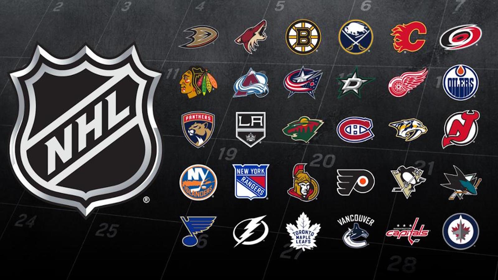 NHL 2020 aikataulut ja suomalaiset pelaajat